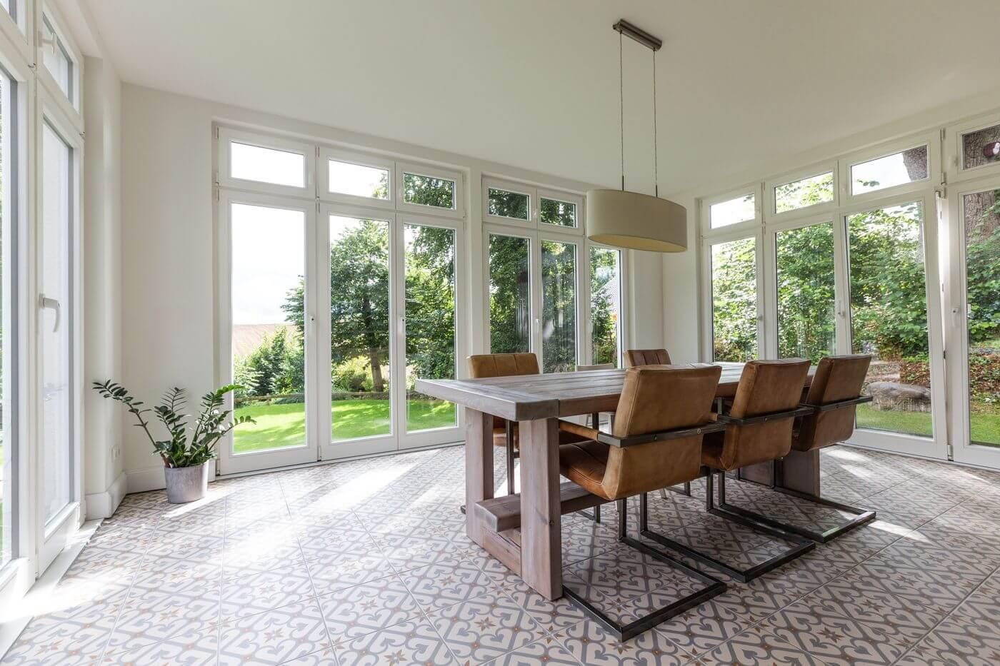 Wintergarten Original Style